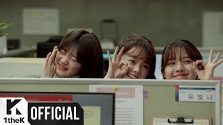 [MV] Eric Nam(에릭남) _ Love Yourself (It's okay to be sensitive 2(좀 예민해도 괜찮아2) OST Part.1)