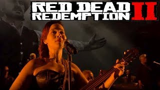 Red Dead Redemption 2 Live Musical Performance Game Awards 2018