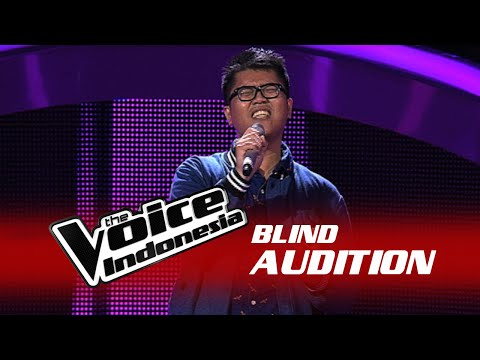 """Stefanus Ronaldo """"When I Was Your Man"""" 