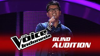 "Stefanus Ronaldo ""When I Was Your Man"" 