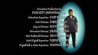 Brandy & Mr. Whiskers Season 1 - Closing Credits (2004)
