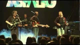 Asfalto - Rocinante (Directo 2011)