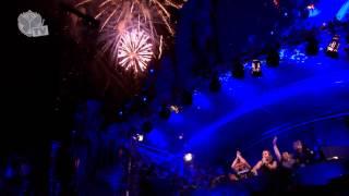 Repeat youtube video Tomorrowland 2013 Final performance David guetta - Steve aoki - Afrojack - Nicky romero [HD]