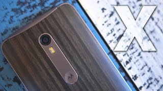 Moto X Pure Edition (2015): Unboxing & Review!