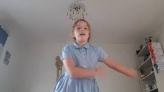 Yodel kid dance