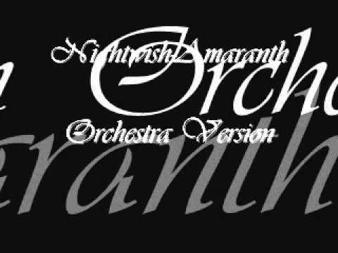 NightwishAmaranth Orchestra Version
