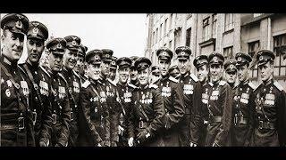 Сталинские соколы? Часть 20. Почему ВОВ не окончилась в 1941г?