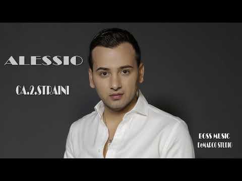 Alessio Ca 2 straini promo manele 2016