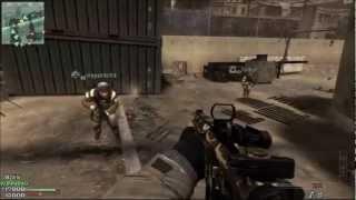 Call Of Duty: Modern Warfare 3 [ITA PC GAMEPLAY MULTIPLAYER]