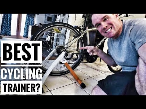 1c3af27fedb Conquer cycling trainer lose weight - YouTube
