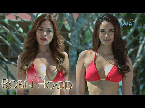Alyas Robin Hood: Full Episode 58 - 동영상