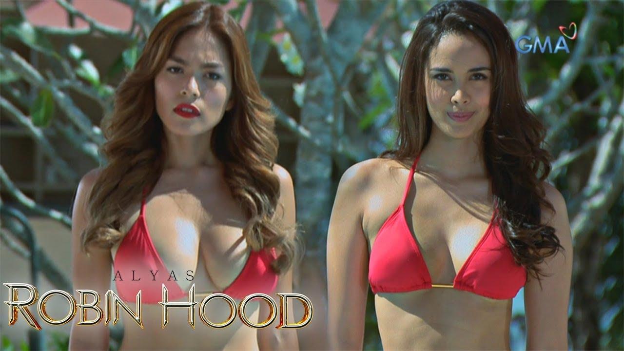 Alyas Robin Hood: Full Episode 58