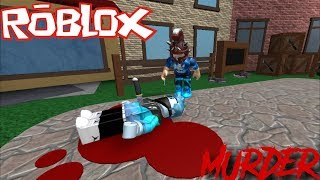 QUI EST L'ASSASSIN? MURDER ROBLOX (ft. Bouyakam, Magueth, Titi, ...)