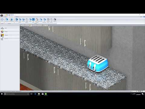 Cabinet Vision SE Asia Tutorial (Expert- 7) - Importing from Sketchup Tutorial