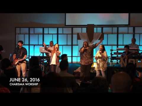June 26, 2016   Charisma Worship