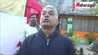 নদিয়ায় তৃণমূল বিধায়ক খুনে কি বললেন দিলিপ ঘোষ? | Dilip Ghosh | BJP