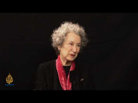One on One - Margaret Atwood