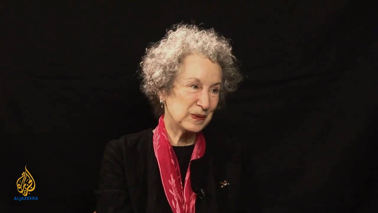 margaret atwood feminist essay Retrospective theses and dissertations 1991 the handmaid's tale by margaret atwood: examining its utopian, dystopian, feminist and postmodernist traditions.