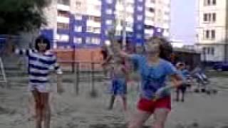 Танец носа(Это видео загружено с телефона Android., 2013-07-30T09:07:13.000Z)
