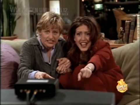 Best Of Ellen Degeneres - Sitcom