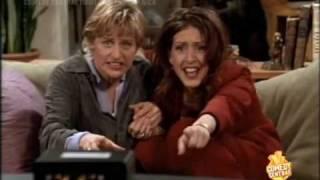 Best of Ellen Degeneres - Sitcom