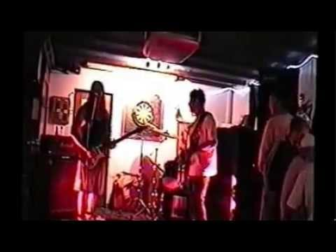 Skint Live at the Plough (Part 1)