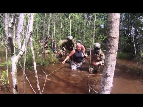 Special Operators Challenge May 30, 2015