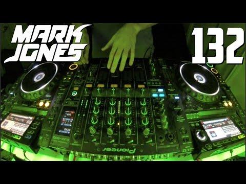 #132 MARK JONES Tech House Mix 2019
