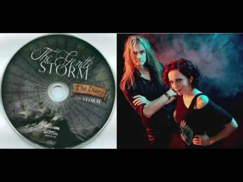 The Gentle Storm - The Diary (Storm version) [2015] FULL ALBUM