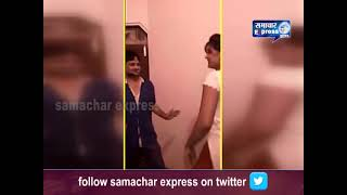 Sapna Chaudhary HOT Dance In Private Room?   Viral Video 2016