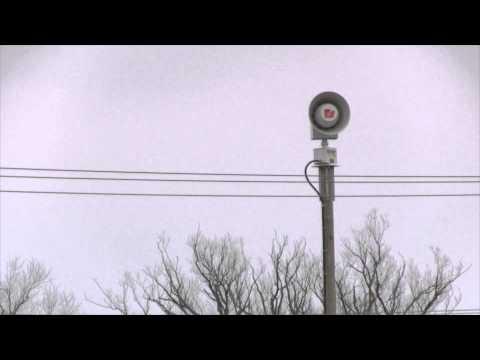 Federal Signal 2001-130 - Breslau, Ontario, Canada