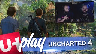 UH play Uncharted 4: A Thief's End | Unboxholics