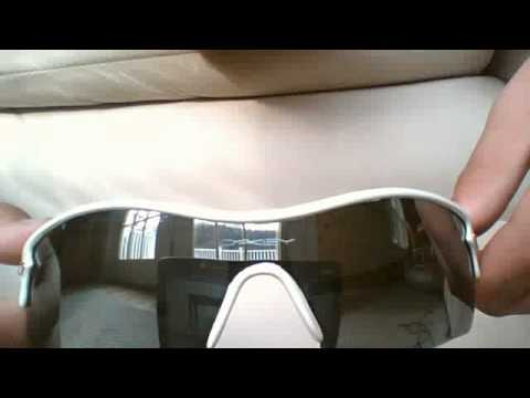 canme fake and real oakley sunglasses READ DESCRIPTION - YouTube