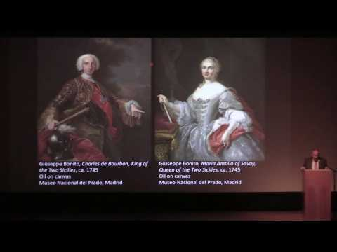Lecture: Gender Bending in Eighteenth-Century Naples