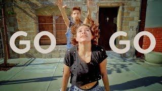 Matt and Kim - GO GO - Official Video