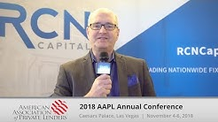 RCN Capital at the AAPL Private Hard Money Lending Conference
