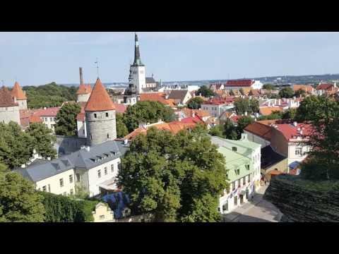 Tallinn Estonia  by travel advisor Valentina 12018384838