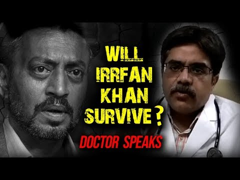 Things You Need To Know About Irrfan Khan's Rare Disease | Doctor Interview | Neuroendocrine Tumor