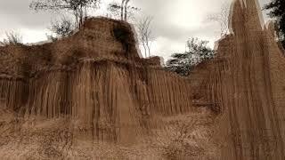 캄보디아의 비와 바람이 만든 특별한 여행지 Rolous…