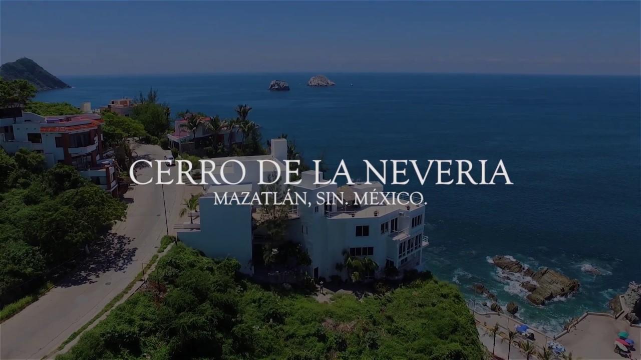 Resultado de imagen de Cerro de la Nevería