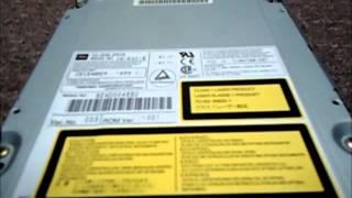 Toshiba XM-6401B 40X SCSI 50-Pin CD-ROM Drive