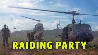 Wu Tang Collection - Raiding Party