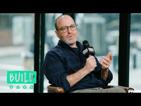 Does H. Jon Benjamin Get Recognized For His Voice? - YouTube