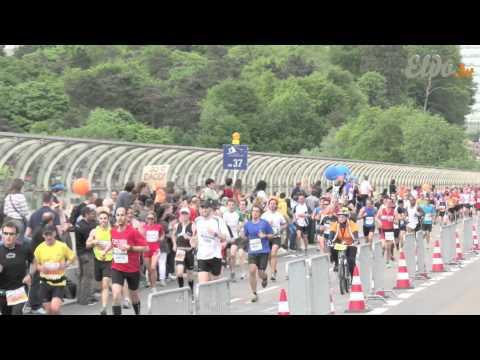 Eldoradio @ ING Europe Marathon 2012