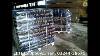 Линия по производству брикета из древесных отходов(Технологическая линия по производству брикета