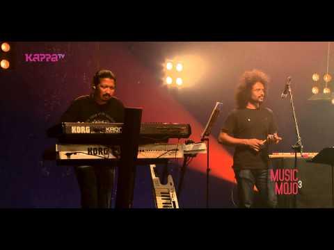 Aye Hairathe Aashiqui - Jayadev - Music Mojo Season 3 - KappaTV