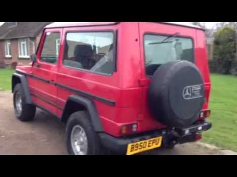 mercedes benz g wagon for sale usa youtube. Black Bedroom Furniture Sets. Home Design Ideas