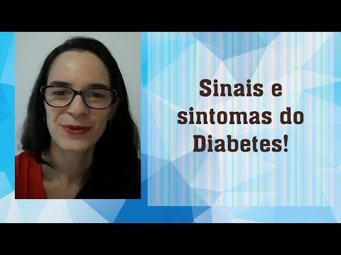 sintomas-do-diabetes---#diabetes-#sintomasdiabetes-#glicosealta