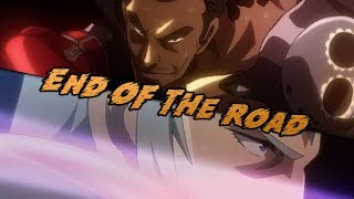 End of The Road | Megalo Box Episode 10