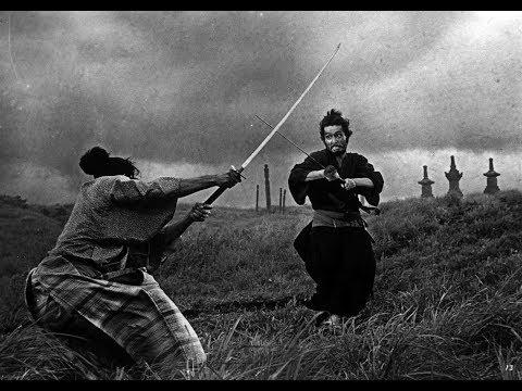 Harakiri (1962) - Duel HD